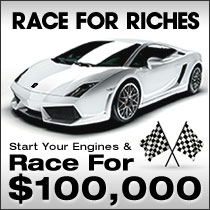 Carbon poker race for riches