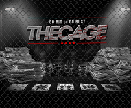 The Cage at Americas Cardroom